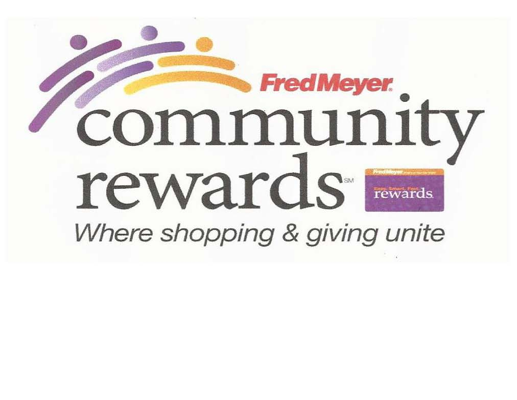 you can help tyonek tribal conservation district earn donations just by shopping witih your fred meyer rewards card - Fred Meyers Christmas Hours