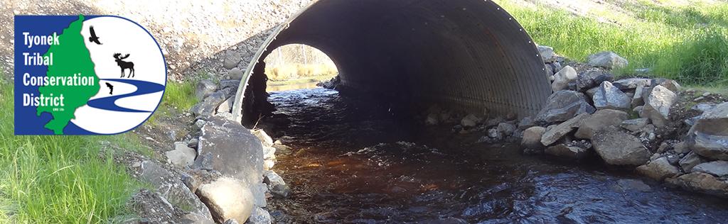 Tyonek Creek Culvert Website Header